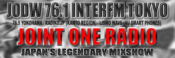Joint One Radio on InterFM 76.1