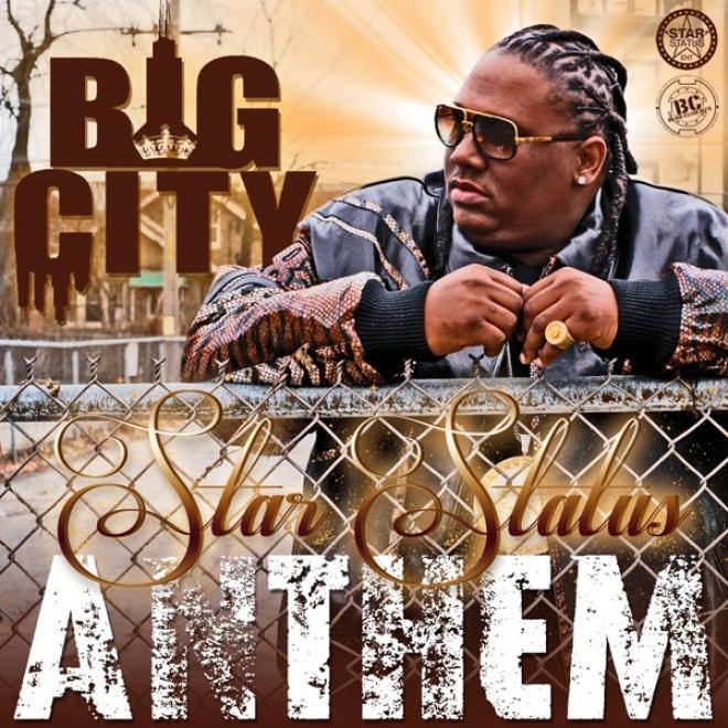 Chicago rapper Big City