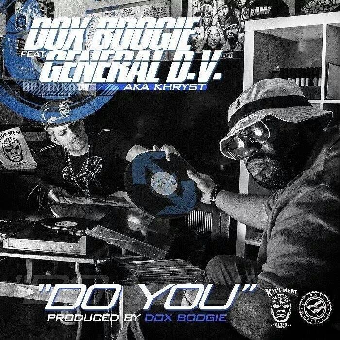 Starforce Hip Hop | DOX BOOGIE & GENERAL D.V. on ITUNES HIP HOP Frontpage Today