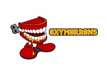 Oymorrons alternative rap group