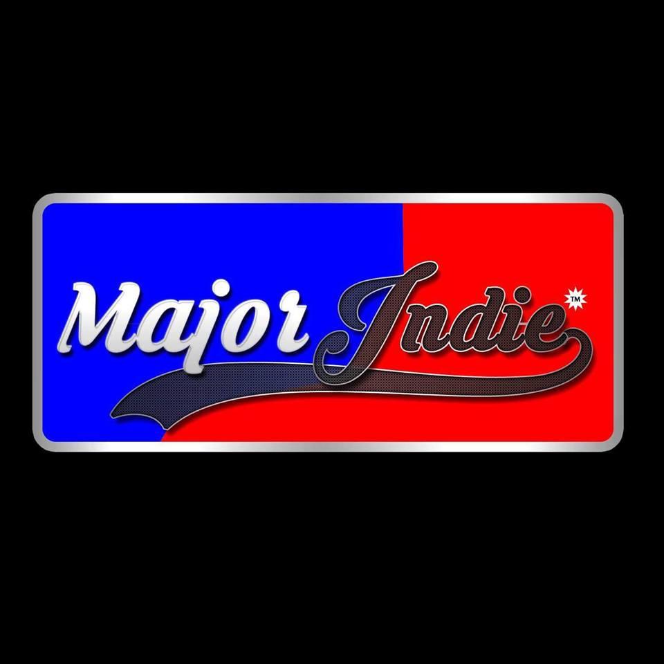 Major Indie - Black Background